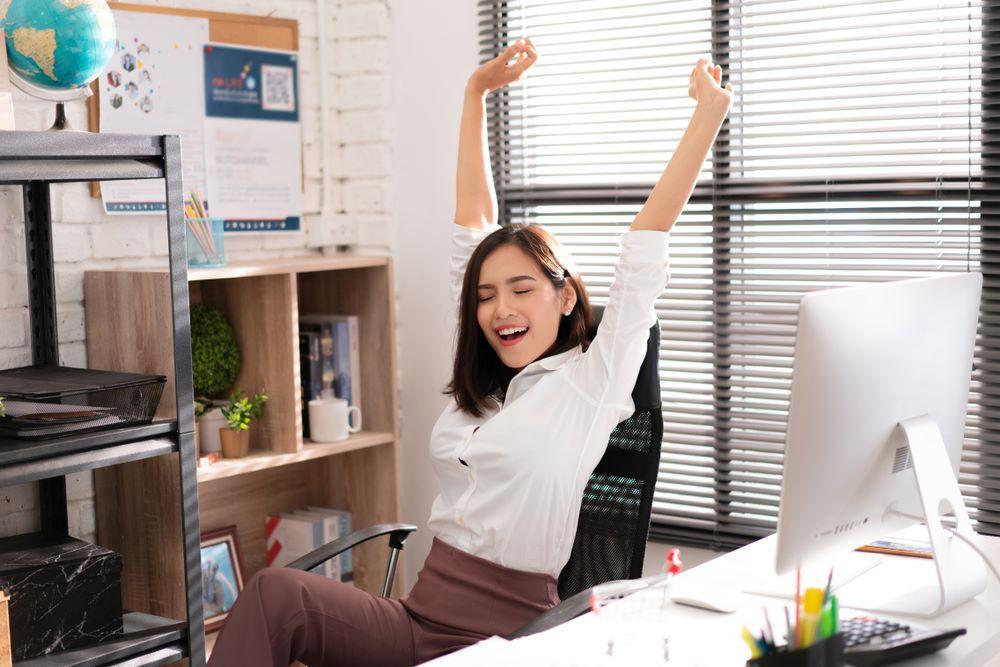 Công nghệ hỗ trợ phụ nữ cho cuộc sống hạnh phúc hơn - Ảnh 1.