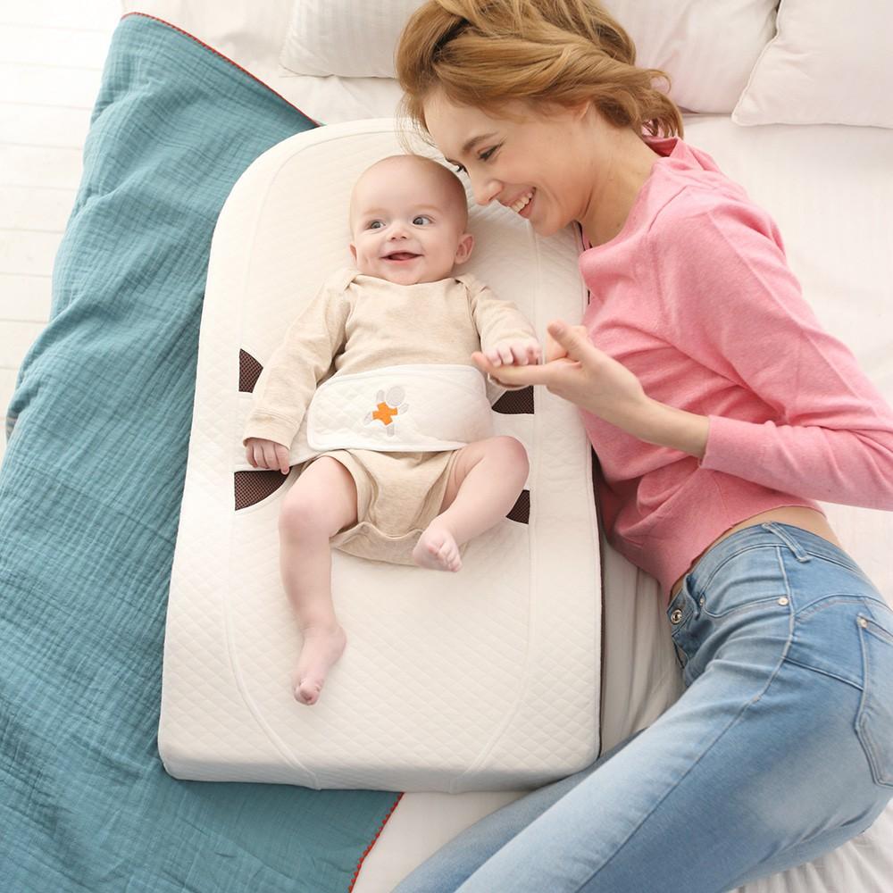 Trẻ ngủ sai tư thế: Mẹ sai lầm, con gánh hậu quả - Ảnh 7.