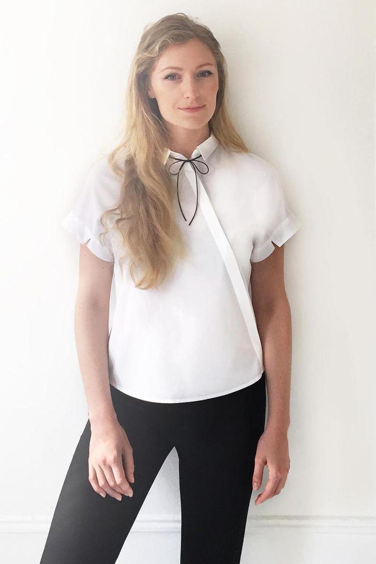 Bí quyết thành công của nữ giám đốc xinh đẹp: Suốt 3 năm chỉ diện 1 mẫu áo đi làm, đồng nghiệp từ kiêng dè thành kính nể - Ảnh 5.