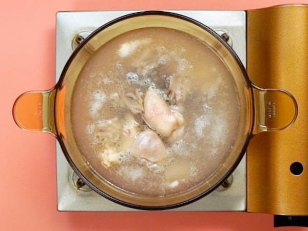 Cuối thu se lạnh làm món vịt kho gừng vừa ngon vừa ấm - Ảnh 2.