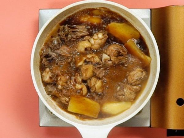 Cuối thu se lạnh làm món vịt kho gừng vừa ngon vừa ấm - Ảnh 5.
