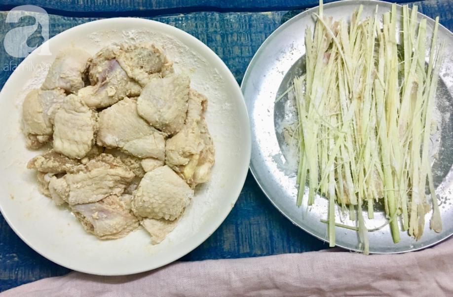"""Cuối tuần đổi món với cánh gà ủ """"rơm"""" thơm ngon xuất sắc - Ảnh 2."""
