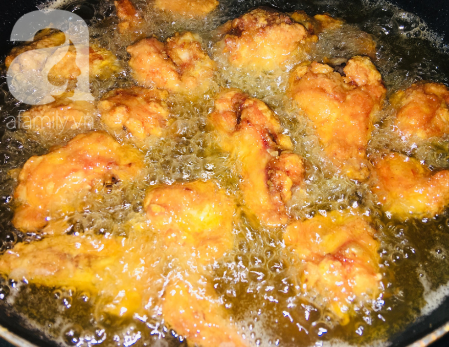 """Cuối tuần đổi món với cánh gà ủ """"rơm"""" thơm ngon xuất sắc - Ảnh 4."""