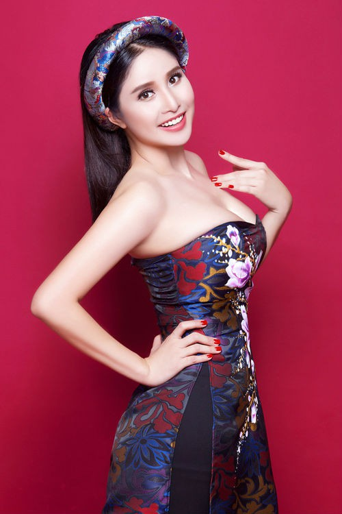 """""""Tiếng sét trong mưa"""": Hạnh Nhi - Thảo Trang công khai chuyện có ngực sexy trong cảnh nóng là nhờ dao kéo size siêu to   - Ảnh 9."""