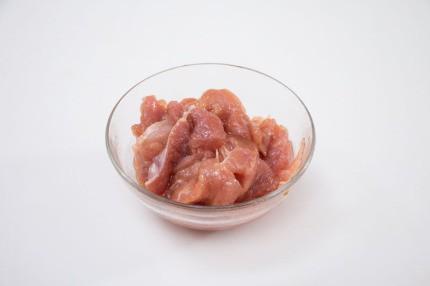 Học người Hàn cách nấu cháo thịt thơm ngon, ai thử cũng thích! - Ảnh 3.