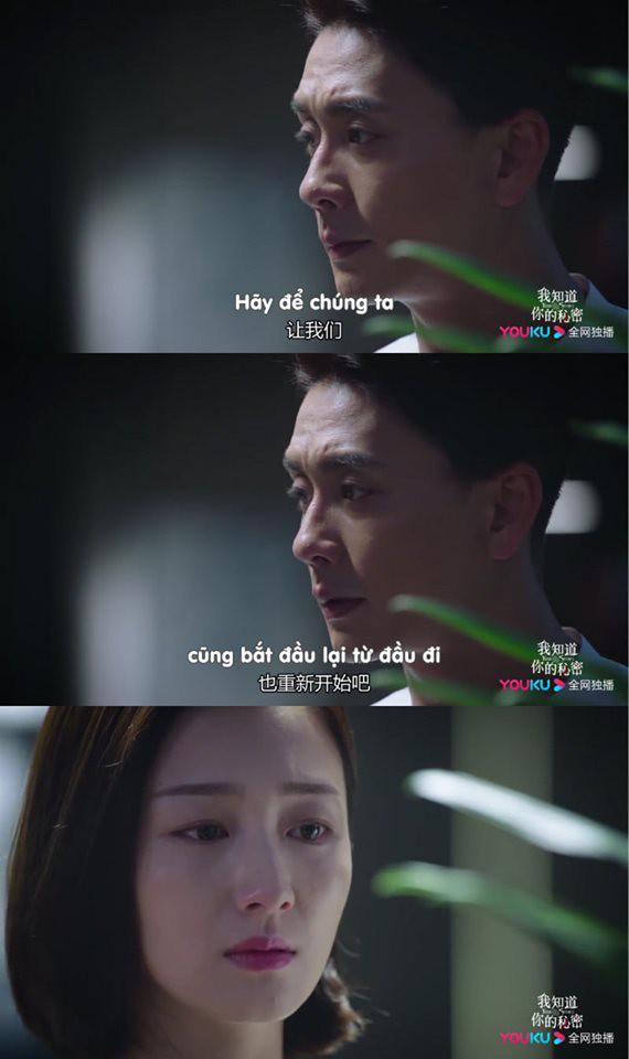 """""""Bảy năm vẫn ngoảnh về phương Bắc"""" tập 8-12: Ơn giời,Huỳnh Tông Trạch đã bày tỏ tình cảm với Diệp Thanh rồi! - Ảnh 2."""