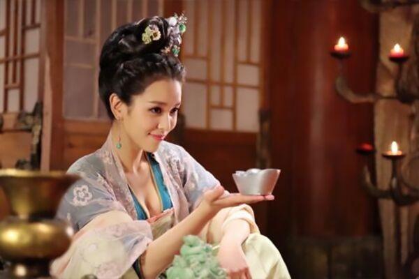 """Tiết lộ """"kung fu phòng the"""" cực đỉnh của kỹ nữ thời xưa mà đến Từ Hi cũng dành trọn 7 ngày để """"tu luyện"""" - Ảnh 1."""
