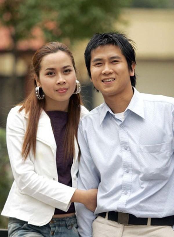 Bị nghi phẫu thuật thẩm mỹ khiến chồng muốn ly hôn, nhan sắc của Lưu Hương Giang 15 năm qua thay đổi ra sao? - Ảnh 3.