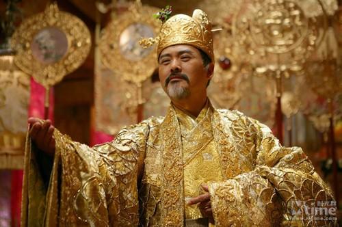 """""""Tiếng sét trong mưa"""" bản Trung: bi kịch được nâng lên thành cả một triều đại - Ảnh 3."""