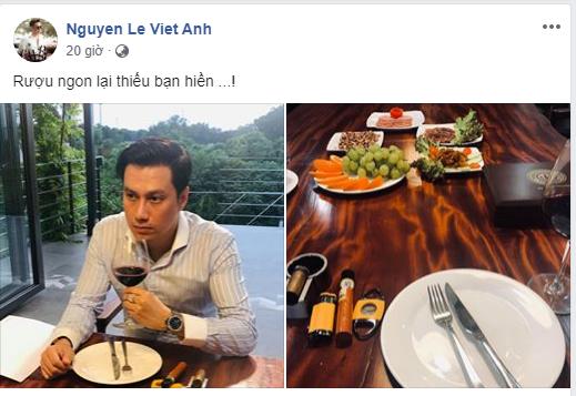 """Đã thay đổi gương mặt khá nhiều nhưng Việt Anh vẫn bị chê là """"thất bại của phẫu thuật thẩm mỹ"""" vì điều này - Ảnh 1."""