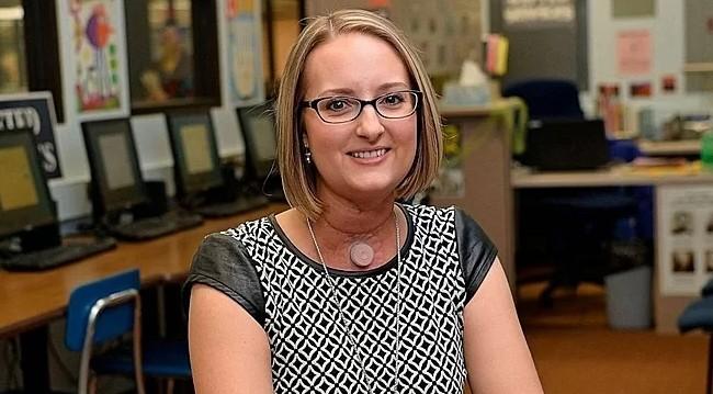 Bản cáo phó của cô giáo 32 tuổi trước khi qua đời vì ung thư gây sốt cộng đồng mạng - Ảnh 3.