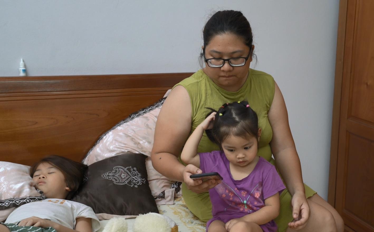 """Sau 2 tháng giảm 20 kg, mẹ đơn thân lột xác từ """"vịt cực xấu"""" hóa """"thiên nga xinh đẹp"""" - Ảnh 3."""