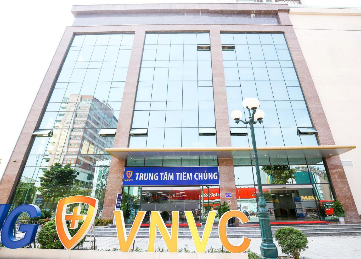 Ấn tượng với trải nghiệm tiêm chủng 5 sao tại VNVC Phú Thọ - Ảnh 4.