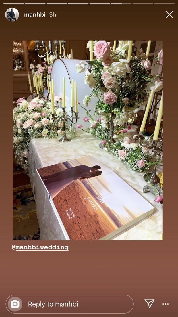 Đám cưới Mie Nguyễn: Cô dâu xinh đẹp không kìm được xúc động, nghẹn ngào tiết lộ những kỷ niệm khó quên bên chồng - Ảnh 2.