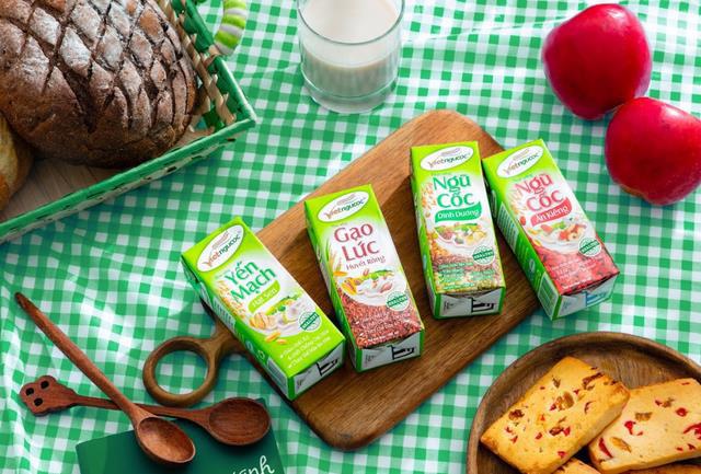 Đi tìm lời giải cho bí quyết món ngũ cốc uống liền ngon đúng điệu - Ảnh 3.