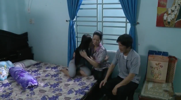 """""""Không lối thoát"""": Mai Anh có bầu sau khi bị cưỡng bức, gọi điện cho Minh thì anh đang ngủ với cô gái khác  - Ảnh 2."""