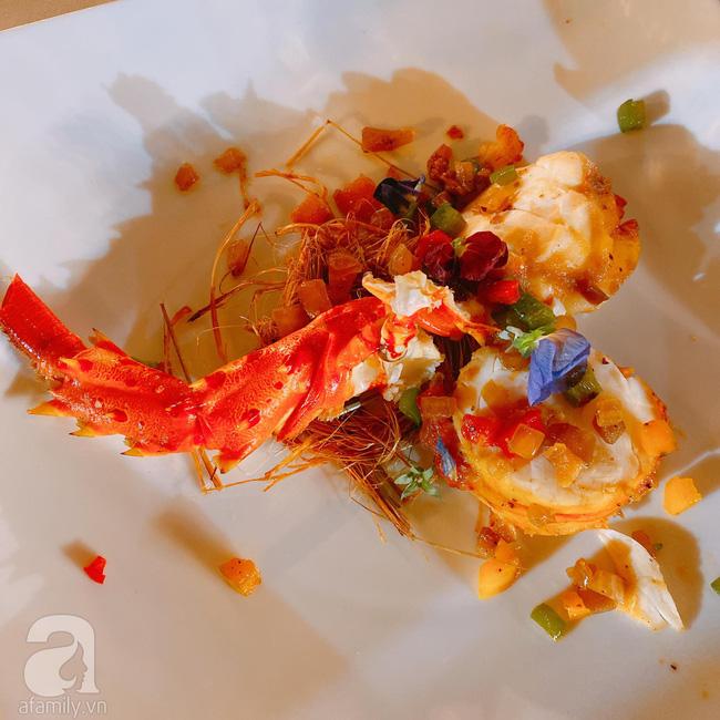 Cái nhìn từ góc độ healthy của menu thực đơn cưới Đông Nhi - Ông Cao Thắng - Ảnh 5.