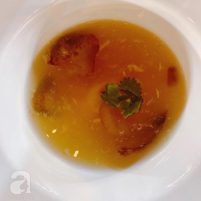 Cái nhìn từ góc độ healthy của menu thực đơn cưới Đông Nhi - Ông Cao Thắng - Ảnh 4.