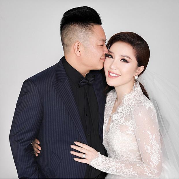 HOT: Bảo Thy công khai bộ ảnh cưới, chính thức chia sẻ về hôn lễ ngày 16/11 - Ảnh 4.