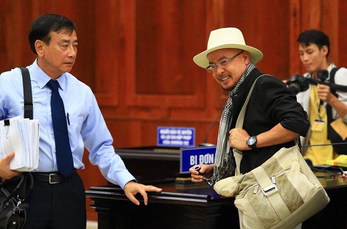 Bà Lê Hoàng Diệp Thảo yêu cầu tòa xử công khai vụ án ly hôn Đặng Lê Nguyên Vũ - Ảnh 1.