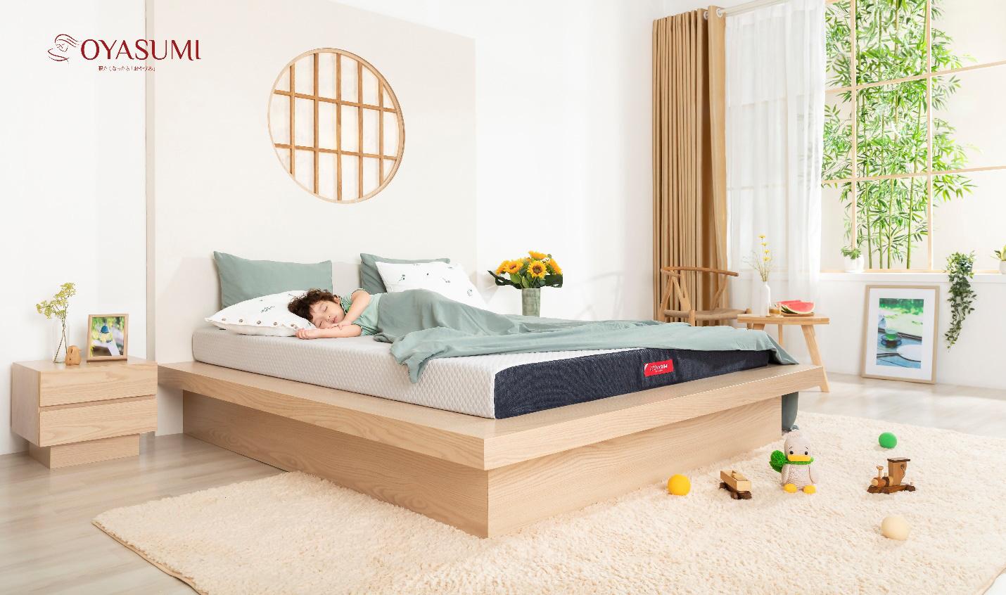 Kinh nghiệm hay của mẹ Nhật trong việc nâng niu giấc ngủ cho con - Ảnh 2.