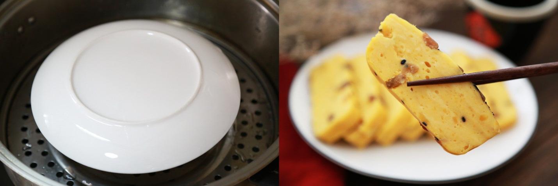Muốn bổ sung chất xơ cho bé, bạn nhất định không thể bỏ qua món bánh khoai lang hấp này - Ảnh 4.
