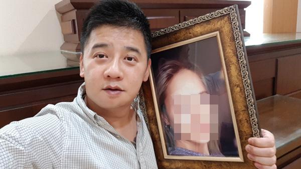 """Vụ án """"ông bố Molar"""": Đội lốt người chồng, người bố tận tụy chăm con gái bệnh là kẻ sát nhân, hại vợ và đứa trẻ 14 tuổi chết - Ảnh 5."""