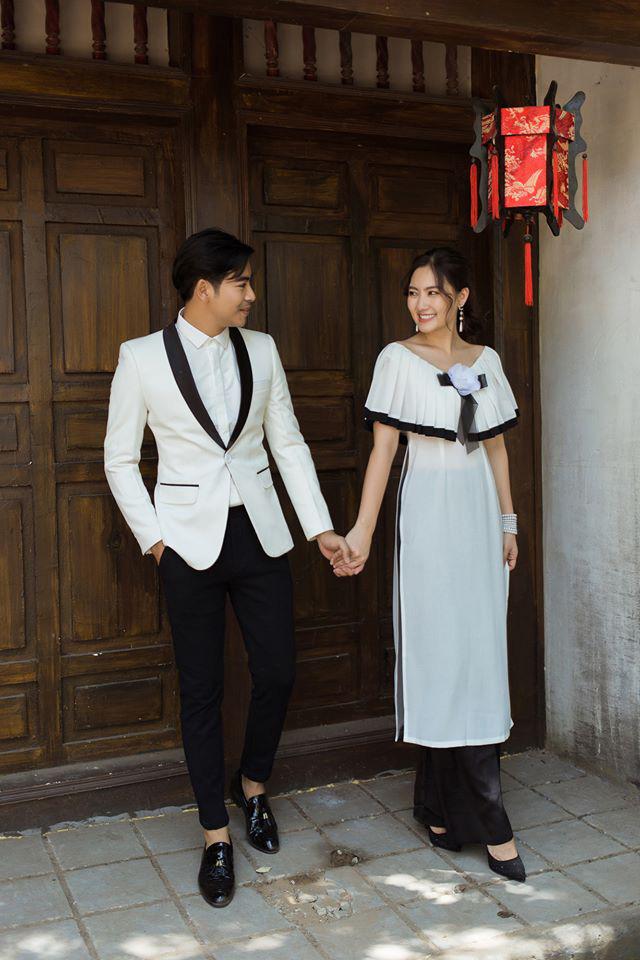 """Giữa """"tâm bão"""" Thanh Bình - Ngọc Lan ly hôn, loạt ảnh ngọt ngào của cặp đôi khiến dân tình tiếc nuối  - Ảnh 6."""