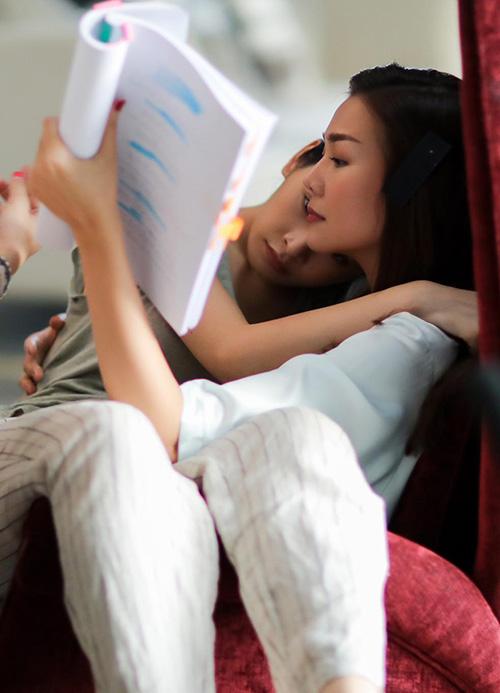"""""""Chị chị em em"""" của Thanh Hằng - Chi Pu chưa ra mắt, Mai Phương Thúy đã chê phim khó xem, thua xa """"Mắt biếc"""" - Ảnh 6."""