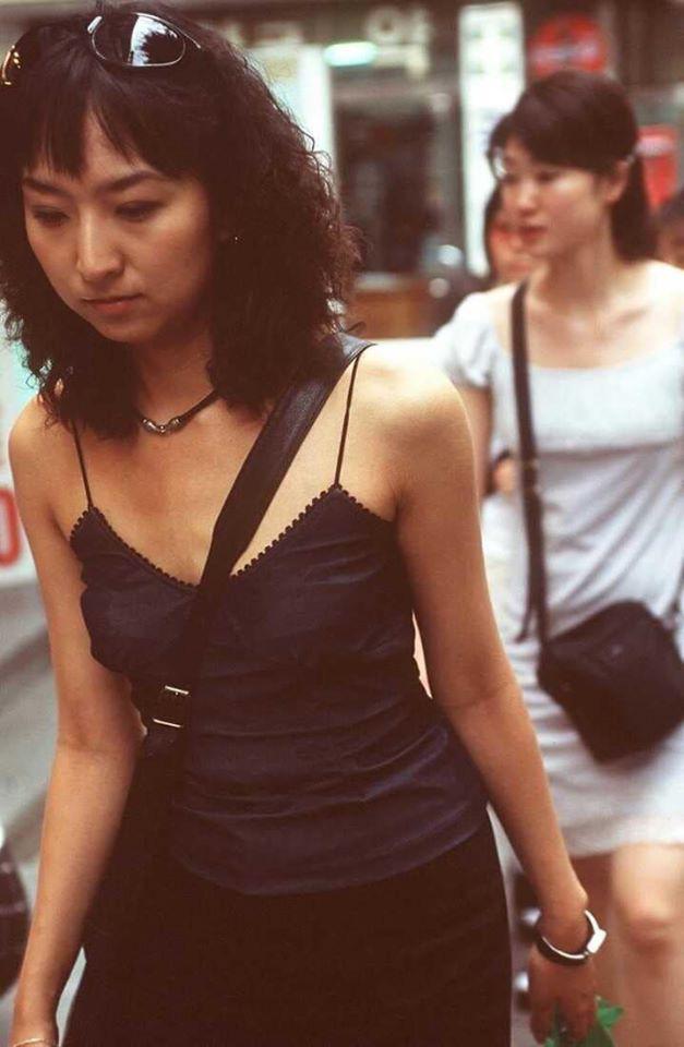 Nam thanh nữ tú xứ Hàn những năm 90: Lên đồ chặt chém, bắt trend - Ảnh 6.