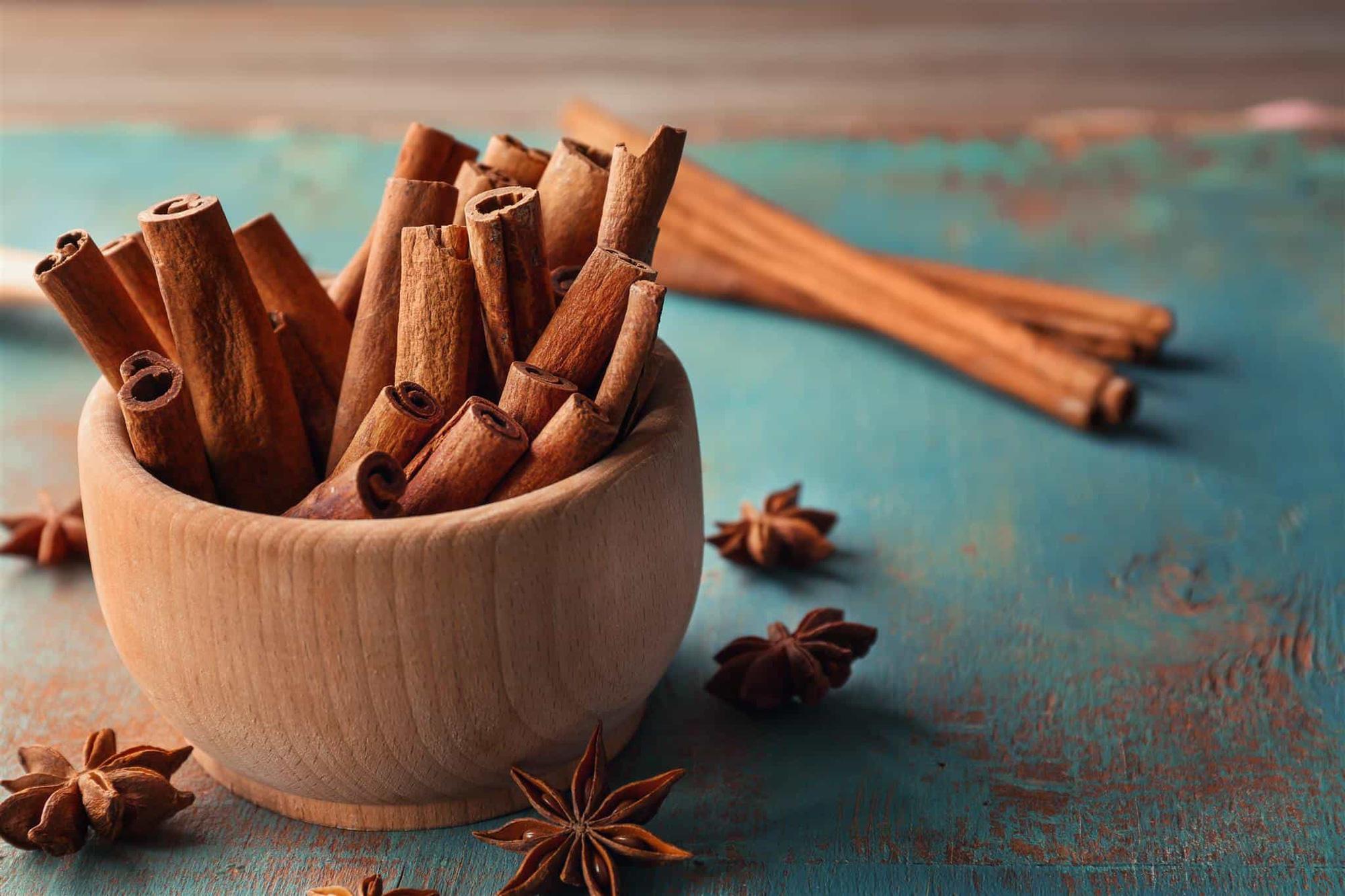 Tốt ngang nhụy hoa nghệ tây, ở Việt Nam cũng có loại gia vị được mệnh danh là TỨ BẢO của Đông y, trị bệnh hay dưỡng nhan đều xuất sắc - Ảnh 7.