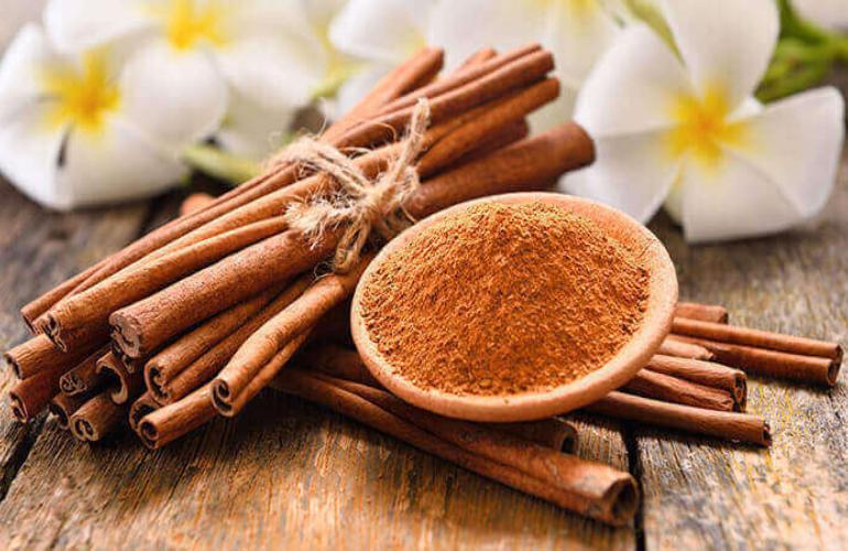 Tốt ngang nhụy hoa nghệ tây, ở Việt Nam cũng có loại gia vị được mệnh danh là TỨ BẢO của Đông y, trị bệnh hay dưỡng nhan đều xuất sắc - Ảnh 3.