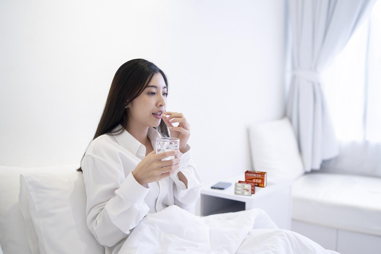 Chuyện chưa kể về gói thuốc 'hương cam, vị ngọt' của Dược Hậu Giang - Ảnh 3.