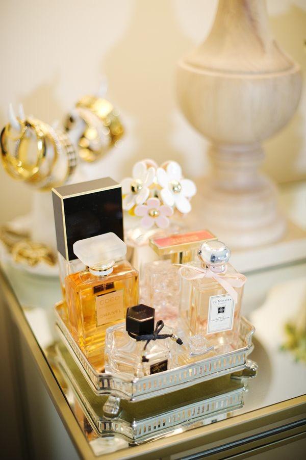 Mẹo hay giúp bảo quản nước hoa chuẩn hương bền lâu  - Ảnh 1.