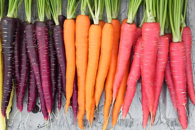 Chuyên gia tiết lộ 7 thực phẩm đỏ vừa rẻ vừa bổ, lại còn chứa nhiều hợp chất chống ung thư vú cực tốt - Ảnh 3.