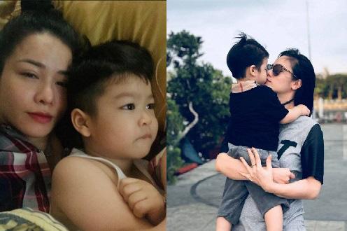 """Xót xa với lời cầu xin được gặp con của Nhật Kim Anh, khẳng định chồng cũ """"tiểu nhân, ích kỷ"""" chia cắt tình mẹ con   - Ảnh 2."""