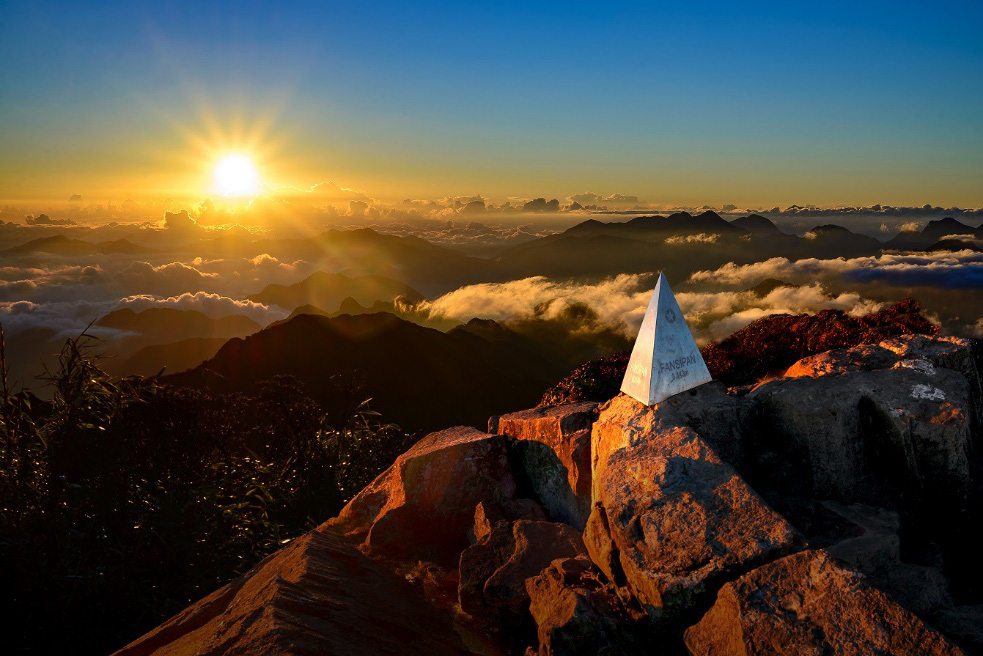 Dấu ấn Tây Bắc - đòn bẩy để Sun World Fansipan Legend được vinh danh trong giải thưởng du lịch thế giới - Ảnh 3.
