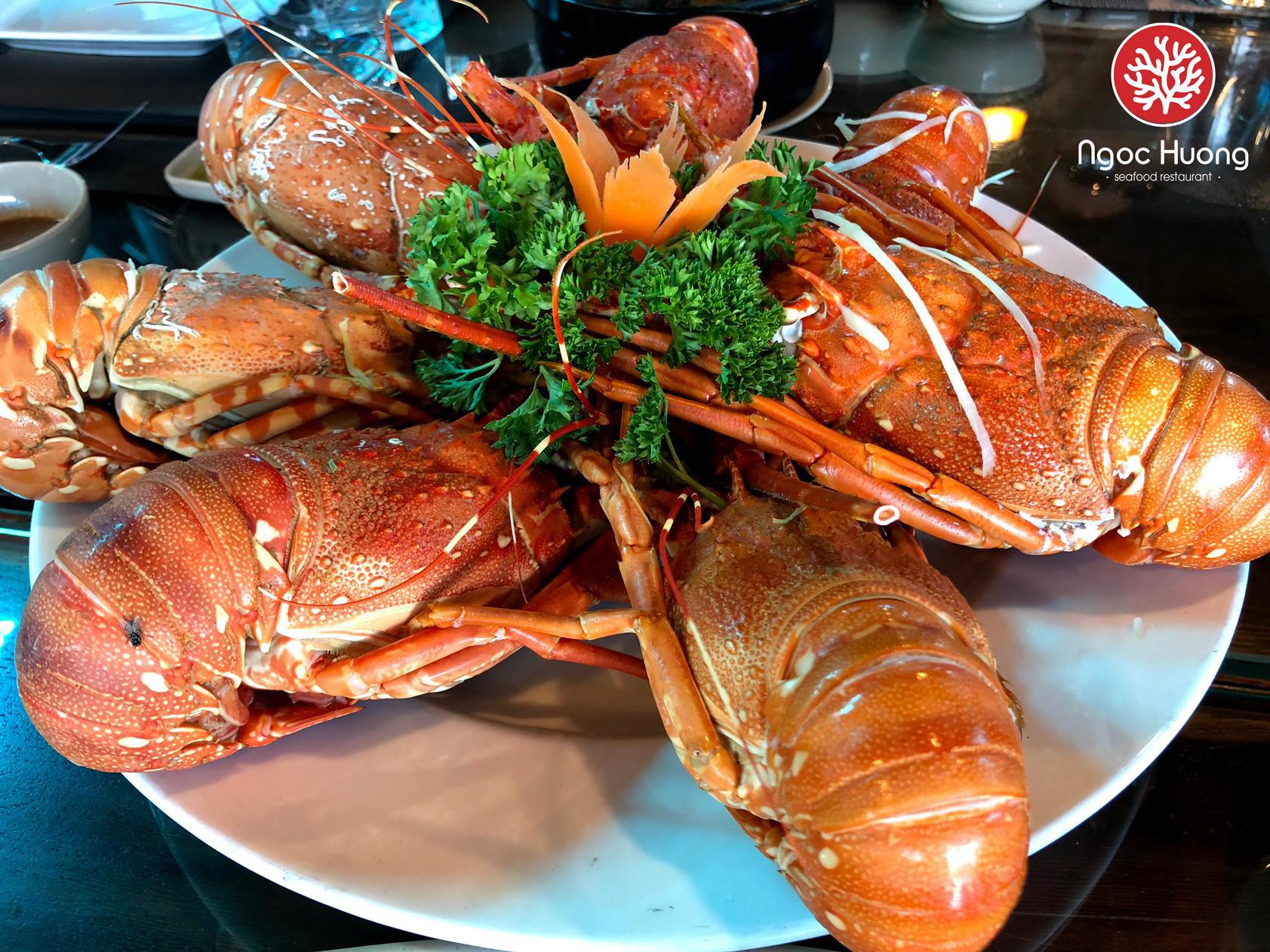 Ngoc Huong Seafood restaurant – nhà hàng hải sản trứ danh bậc nhất Đà Nẵng - Ảnh 7.