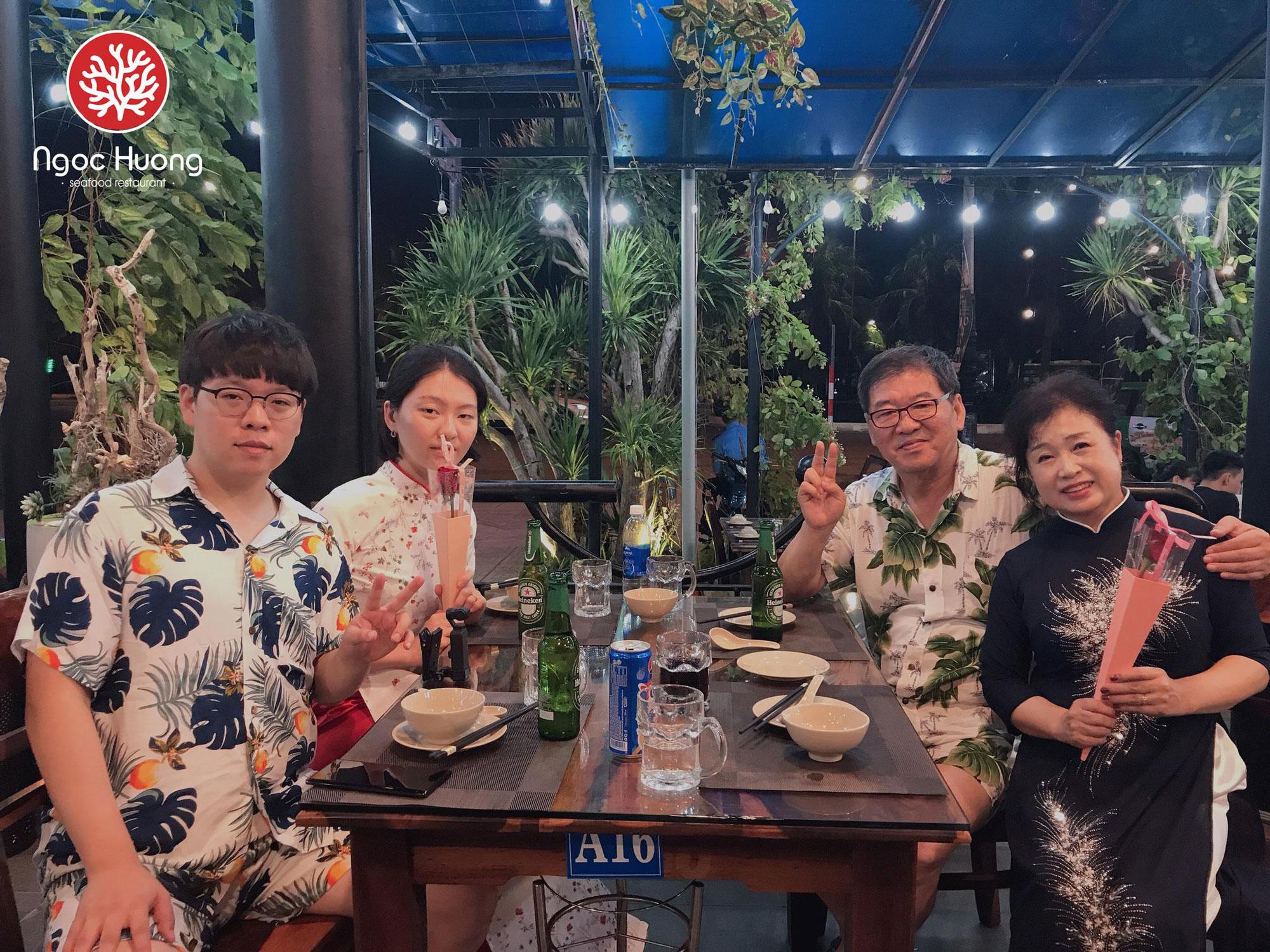 Ngoc Huong Seafood restaurant – nhà hàng hải sản trứ danh bậc nhất Đà Nẵng - Ảnh 8.