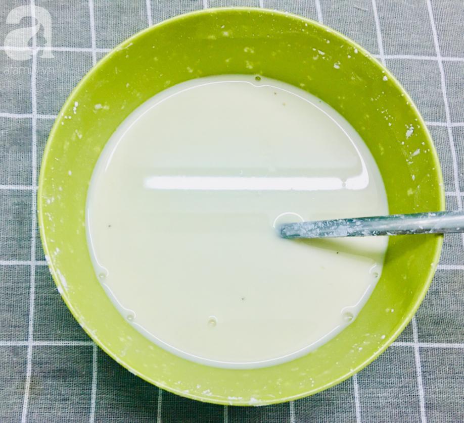 Làm bánh chuối hấp dễ như ăn kẹo, vụng mấy cũng làm được dẻo ngon nếu theo công thức này - Ảnh 2.