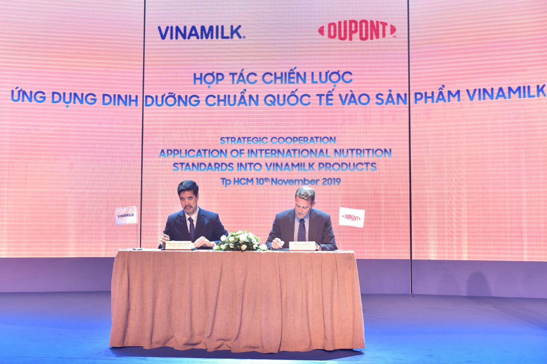 Vinamilk ứng dụng dưỡng chất hmo vào sản phẩm dinh dưỡng trẻ em - Ảnh 3.