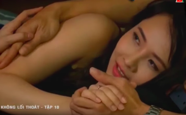 """Mỹ nữ đóng loạt cảnh 18+ của """"Không lối thoát"""": Bị dọa đánh vì quá sexy, đại gia gạ tình với giá """"trên trời"""" - Ảnh 8."""