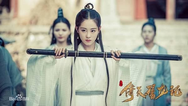 Top 60 phim truyền hình, Webdrama ăn khách nhất 2019: Dương Tử bại trận trước Triệu Lệ Dĩnh - Ảnh 3.