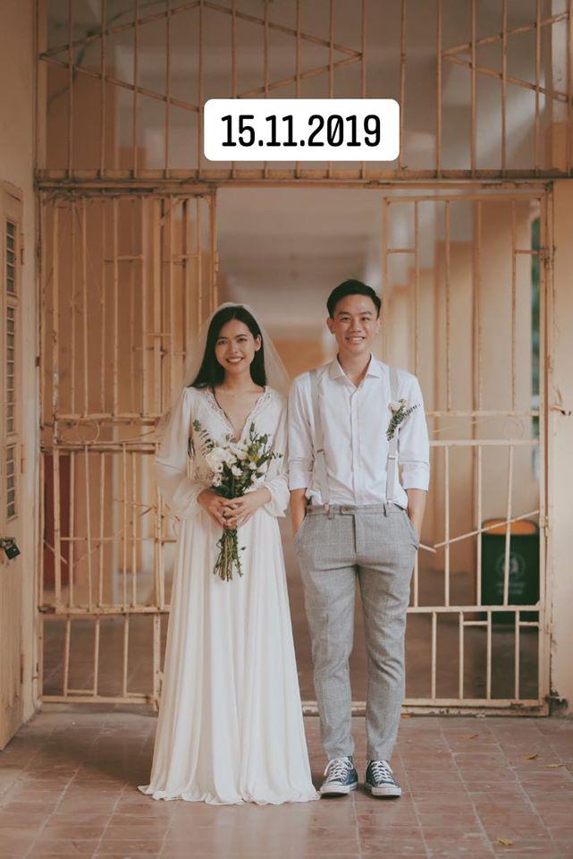 Top 5 Hoa hậu Hoàn vũ Việt Nam 2017 gây cảm động với câu chuyện cùng bạn thân 9 năm và tình yêu đẹp bên ông xã 10 năm  - Ảnh 6.
