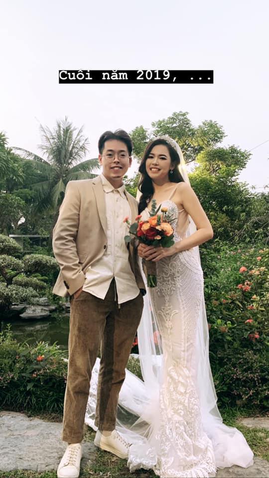 Top 5 Hoa hậu Hoàn vũ Việt Nam 2017 gây cảm động với câu chuyện cùng bạn thân 9 năm và tình yêu đẹp bên ông xã 10 năm  - Ảnh 2.