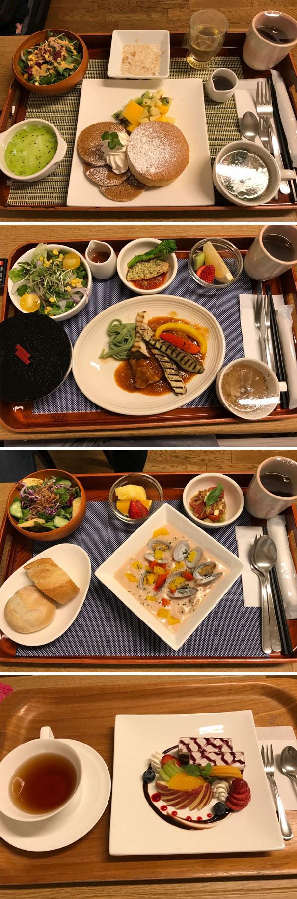 Cá koi bơi dưới cống, tận dụng nước rửa tay để xả bồn cầu và 22 sự thật thú vị về Nhật Bản thời hiện đại - Ảnh 2.