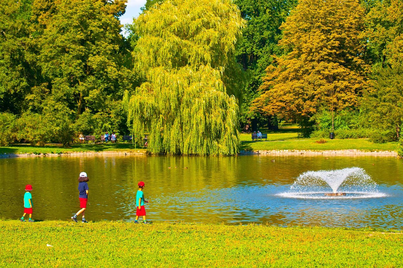 Thiên đường New Zealand – trải nghiệm kỳ nghỉ lý tưởng cho gia đình - Ảnh 1.