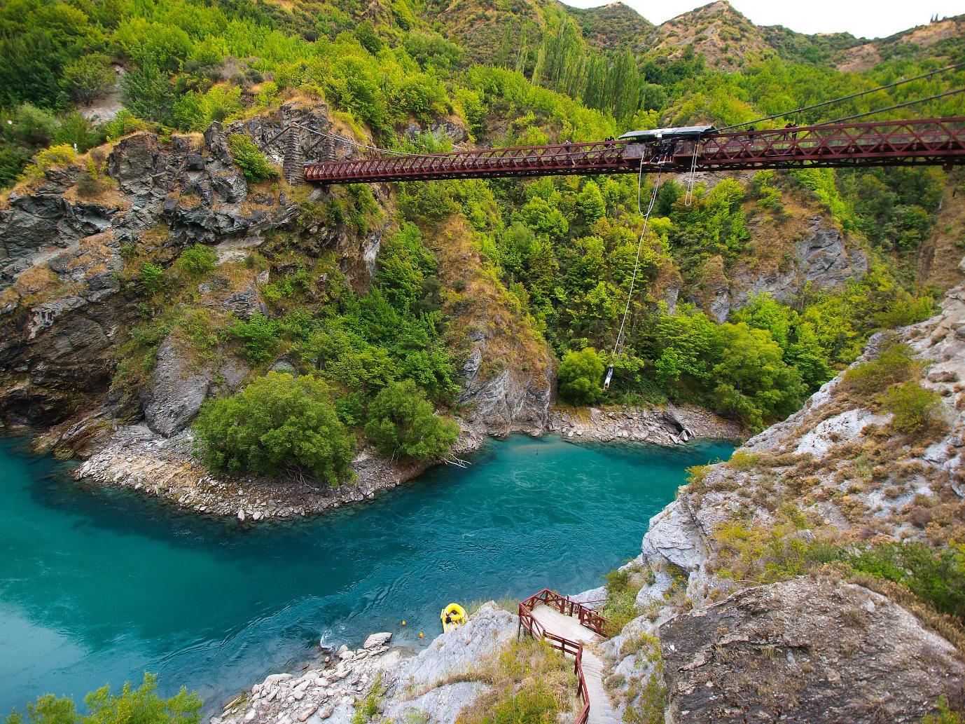 Thiên đường New Zealand – trải nghiệm kỳ nghỉ lý tưởng cho gia đình - Ảnh 4.