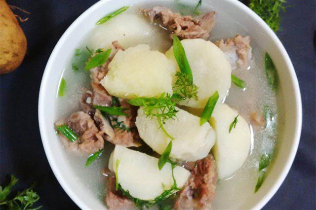 Thứ củ xù xì càng ăn càng đốt mỡ bụng cực tốt vào mùa lạnh còn là thuốc quý trong Đông y - Ảnh 4.