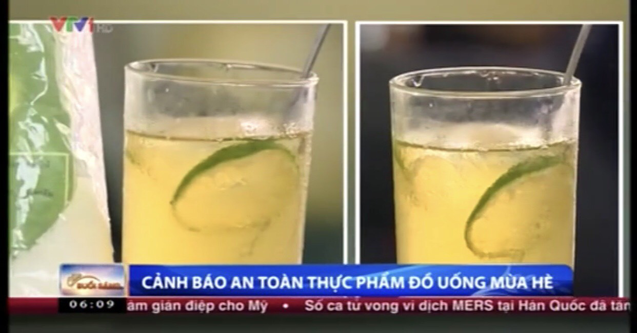 """Sự thật về những cốc trà chanh, trà quất 10k mà giới trẻ """"phát cuồng"""": Được pha bằng hóa chất lạ, coi chừng nhiễm độc mãn tính - Ảnh 3."""